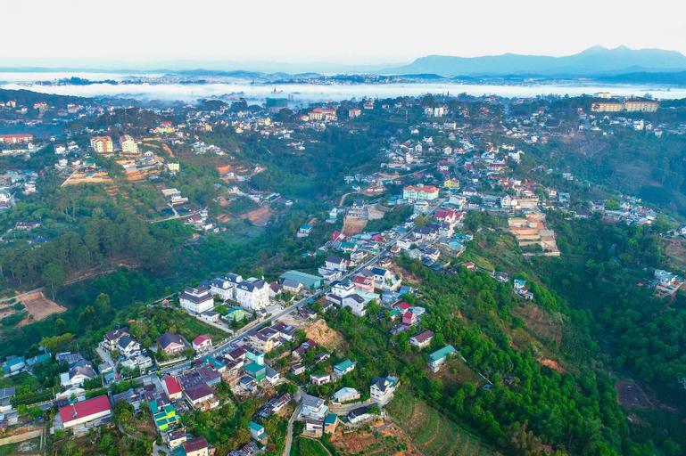 Dalat De Charme Village, Đà Lạt
