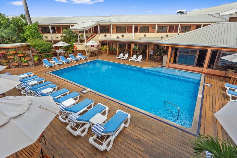 Best Western Belize Biltmore Plaza Hotel,