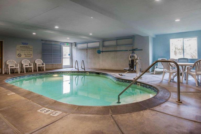 Comfort Suites Beale Air Force Base Area, Yuba