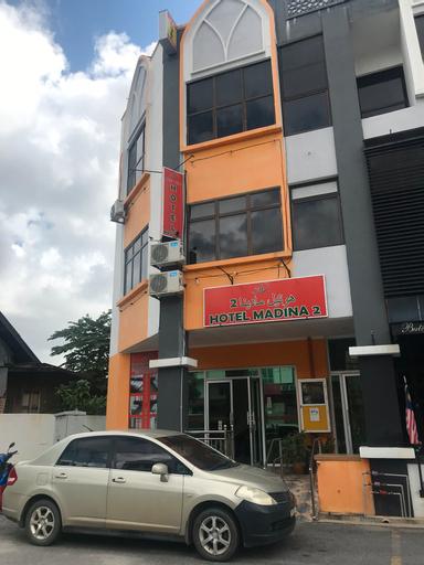 Hotel Medina 2, Kota Bharu