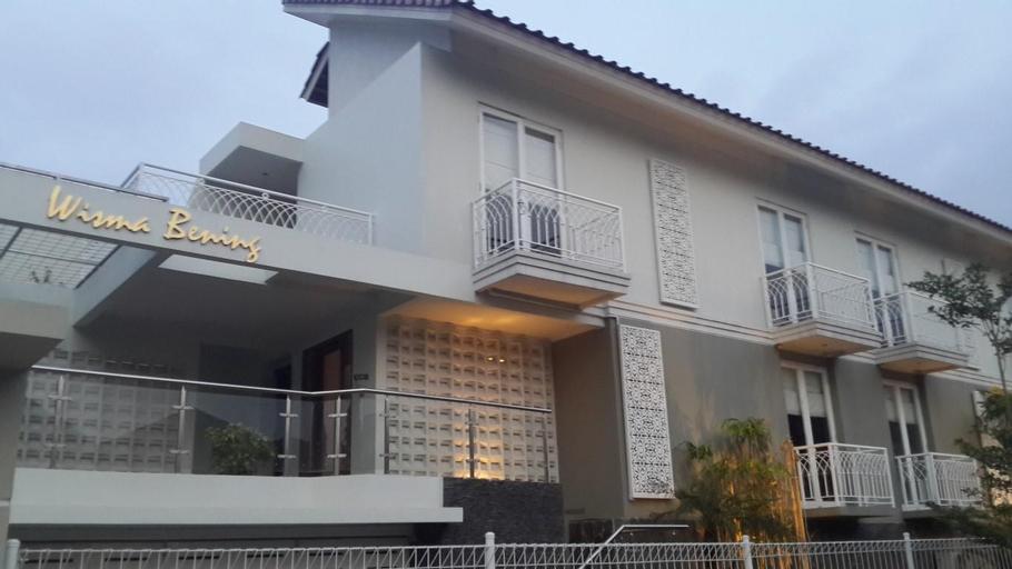 Wisma Bening Managed by Salak Hospitality, Bekasi
