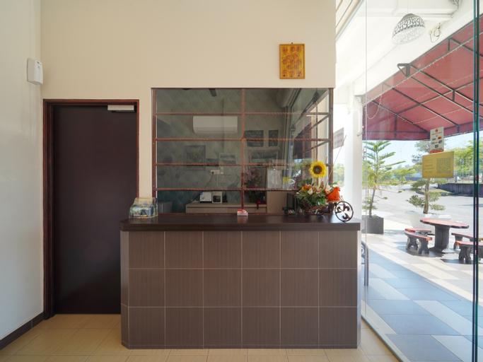 OYO 89762 CMN Hotel, Kuala Muda