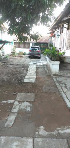 Wongso hostel, Yogyakarta