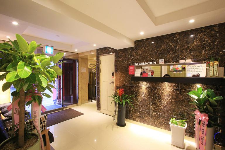RUI Hotel, Seodaemun