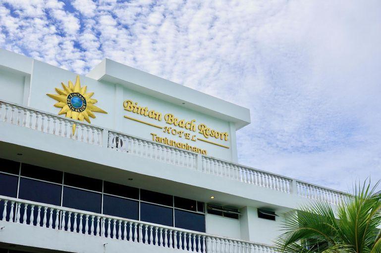 Bintan Beach Resort, Tanjung Pinang