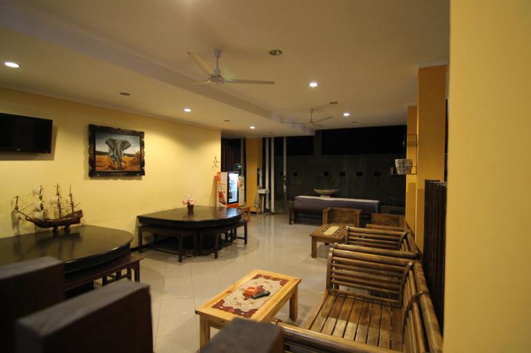 CT1 Bali Bed & Breakfast, Badung
