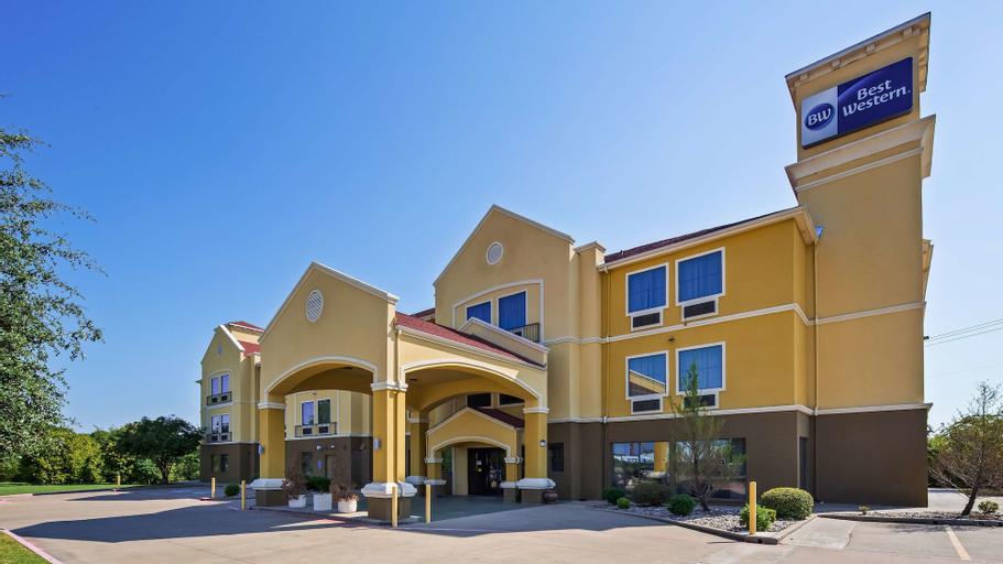 Best Western Executive Inn, Navarro