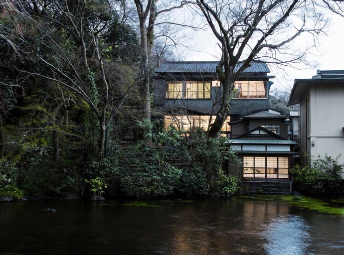 Guest House Kikusui Mount Fuji - Hostel, Fujinomiya