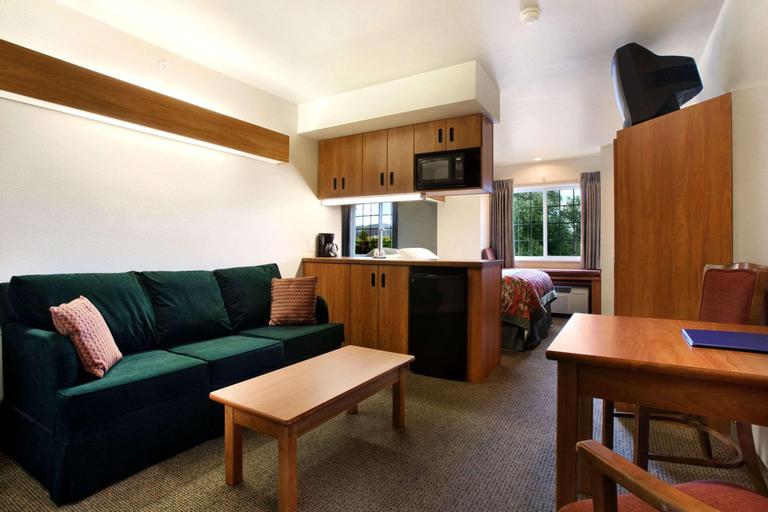 Microtel Inn & Suites by Wyndham Bozeman, Gallatin
