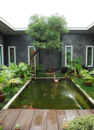 Chatchanan Resort, Mae Sot