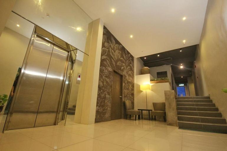 The Riverbank Hotel & Spa, Kuantan