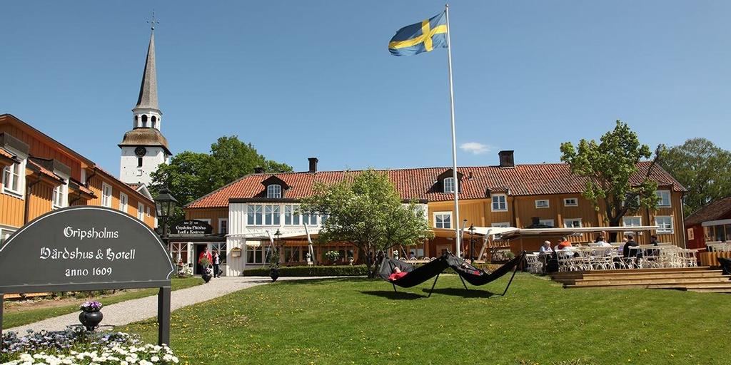 Gripsholms Värdshus, Strängnäs