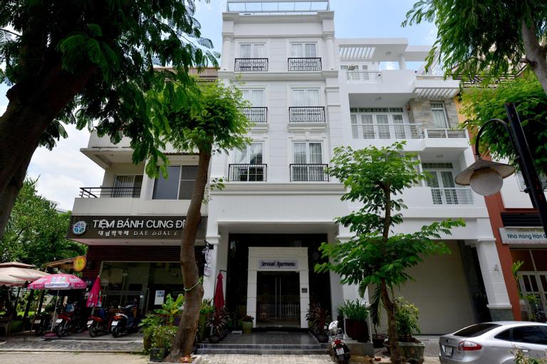 Saigon South Serviced Apartments, Quận 7