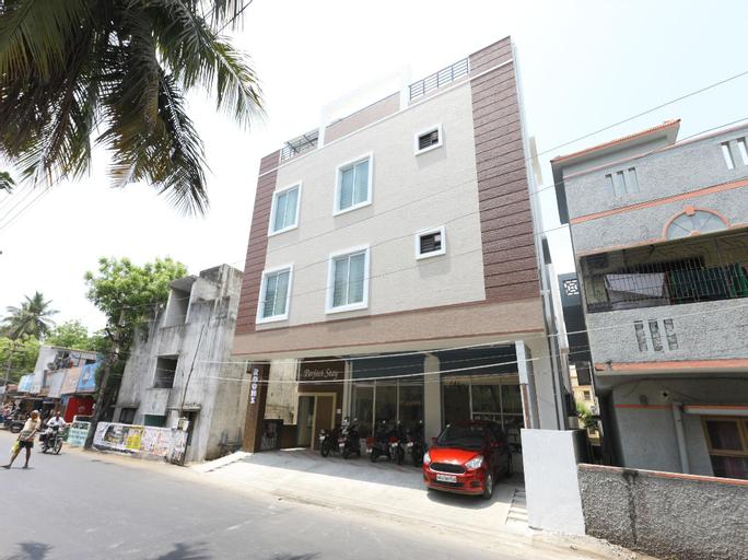 OYO 14603 Perfect stay, Chennai
