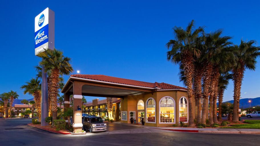 Best Western Mesquite Inn, Clark