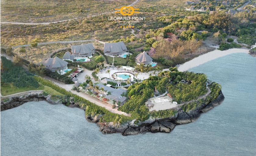 Leopard Point Luxury Beach Resort & Spa, Malindi