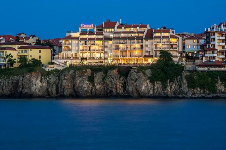 Hotel Coral, Sozopol