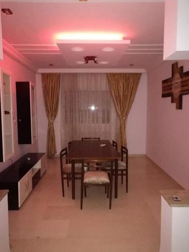 Appartement haut standing, Hammamet