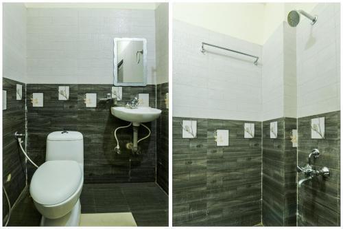 SPOT ON 37834 Hotel Geeta Palace, Ambedkar Nagar