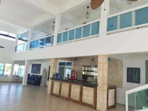 Hotel IBIZA, Las Charcas