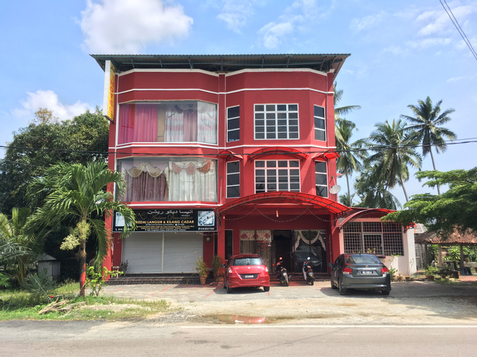 Anisaa Inn, Kota Bharu