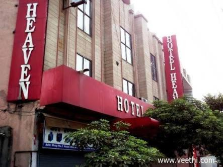 Motel Manish, Bulandshahr