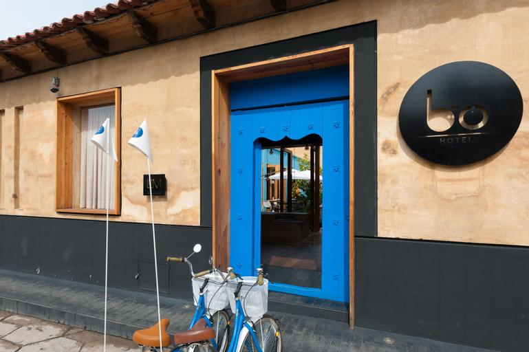 Hotel Bo, San Cristóbal de las Casas
