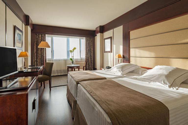 Granada Center Hotel, Granada