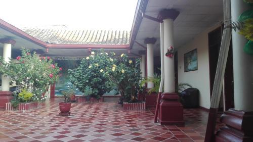 Hotel La Casona, Ocaña
