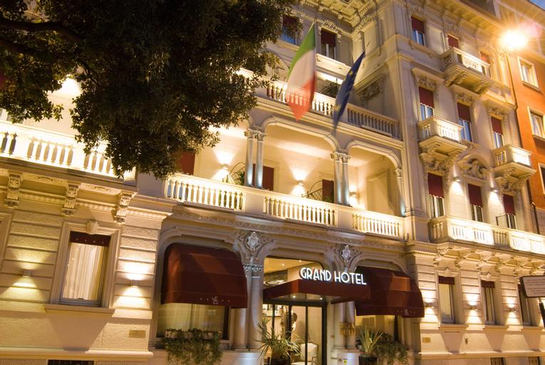 Grand Hotel Des Arts, Verona