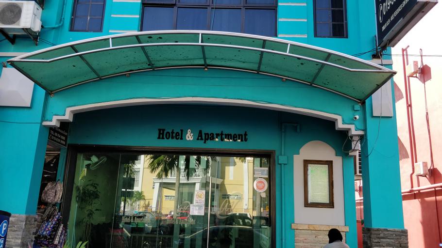 OYO 904 Avee Budget Inn, Kota Bharu