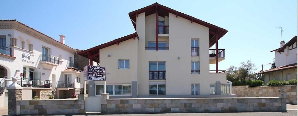 Résidence Itxasoa, Pyrénées-Atlantiques