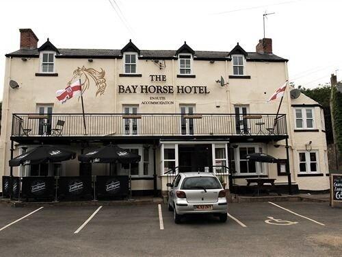 The Bay Horse Inn, Durham