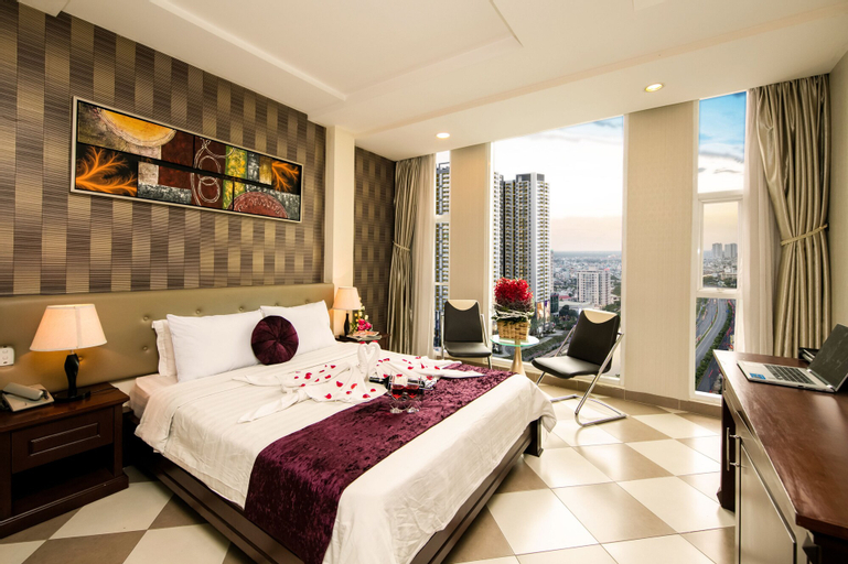 Quy Hung Hotel, Quận 1