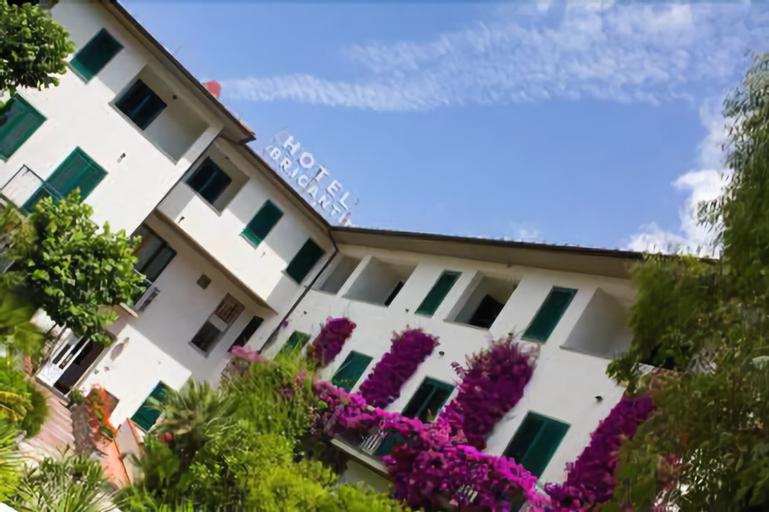 Hotel Brigantino, Livorno