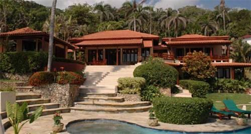 Villa Cabofino Hotel, Cabrera