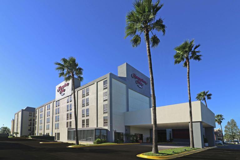 Hampton Inn Monterrey Aeropuerto, Apodaca