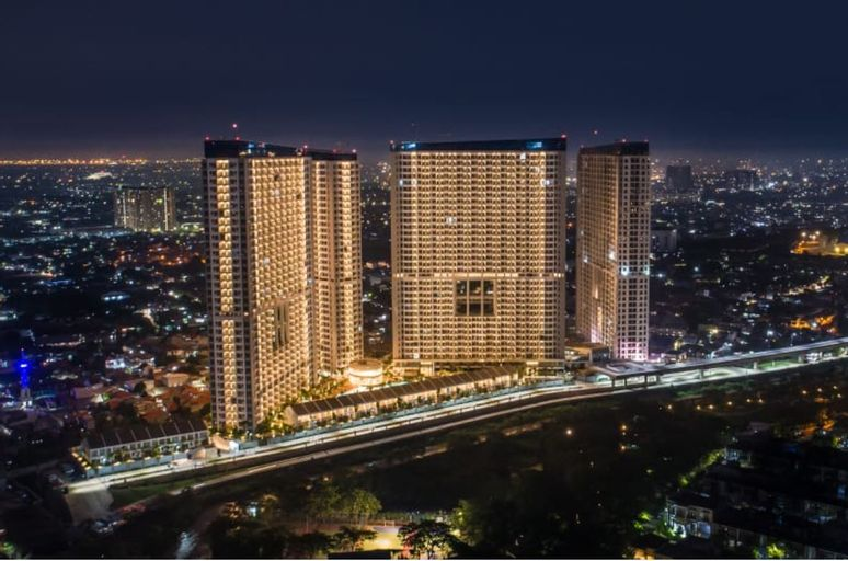 Harris Suites Puri Mansion, West Jakarta