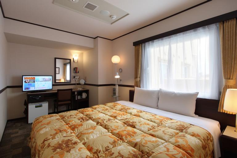 Toyoko Inn Takasaki-eki Nishi-guchi No.2, Takasaki
