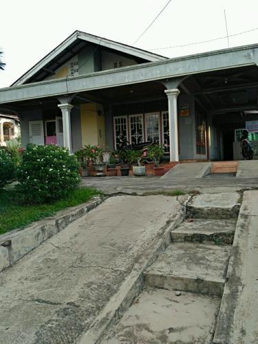 Sanusi Rasyid Homestay, Sawahlunto
