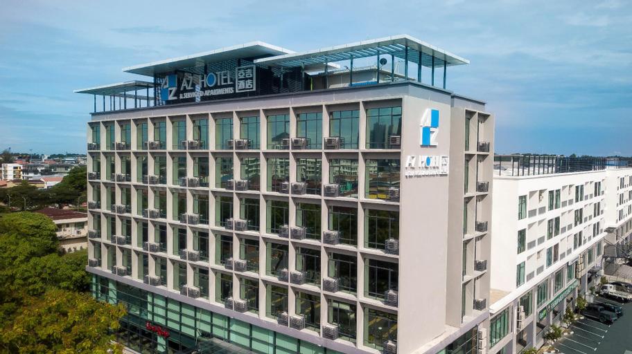 AZ Hotel and Serviced Apartments, Labuan