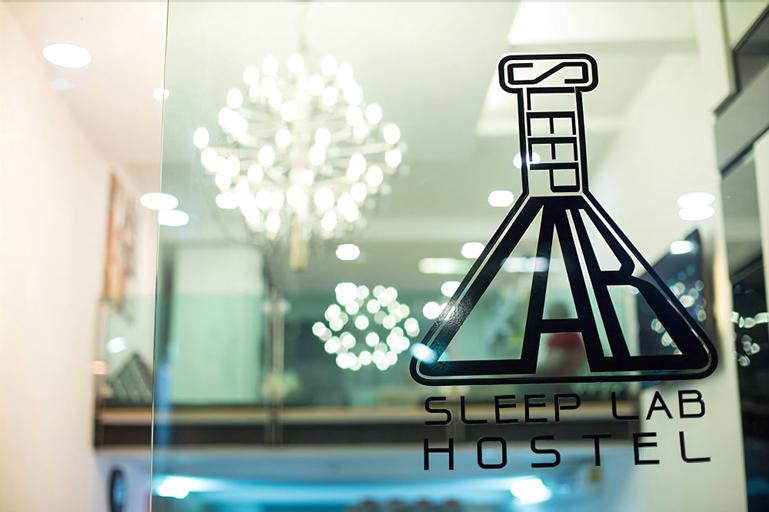 Sleeplab Hostel, Ratchathewi