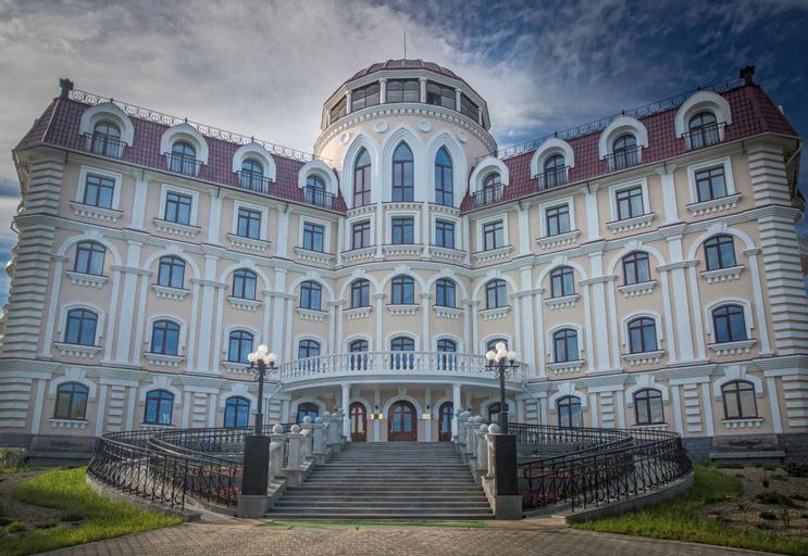 Sopka Hotel, Khabarovskiy rayon