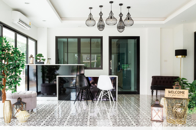 Your Place Apartment Prachuap, Muang Prachuap Khiri Khan