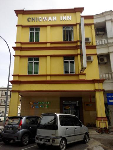 Chicwan Inn, Bintulu