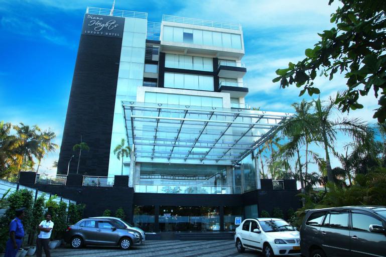 Diana Heights Luxury Hotel, Ernakulam