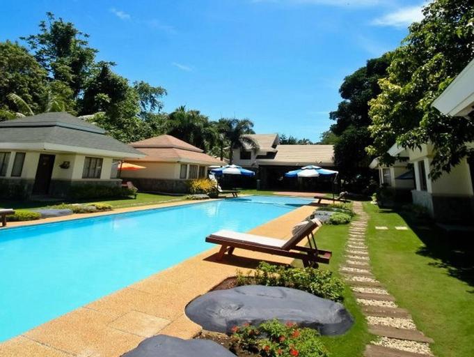 Bali Bali Beach Resort, Samal City