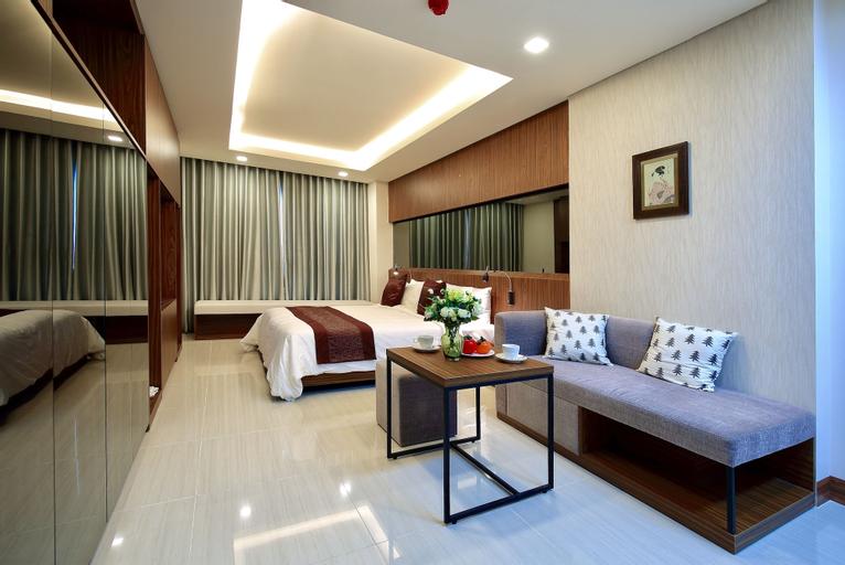 Aurora Apartment by Glenwood, Bình Thạnh