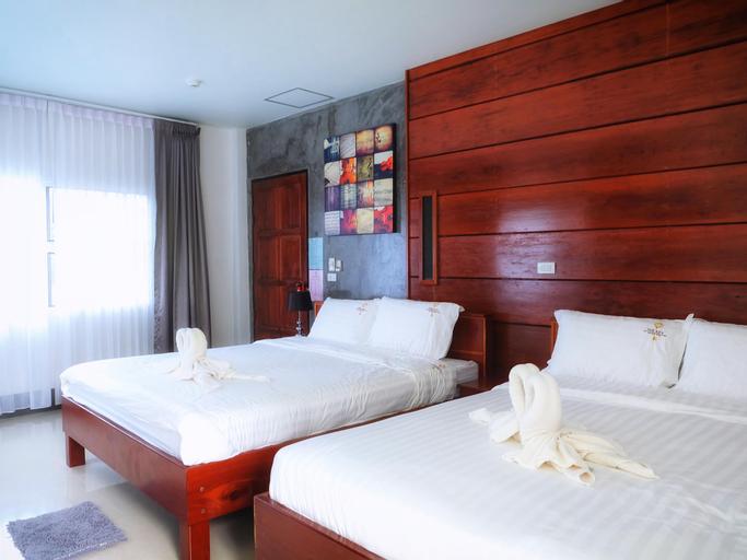 The Key Hotel, Muang Satun