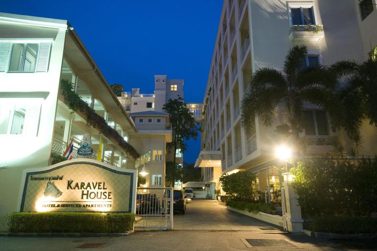 Karavel House Hotel & Serviced Apartments, Si Racha